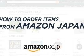 amazon japan - feature