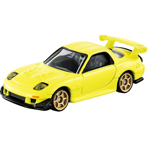 Tomica-Tomy-Dream-SP-Initial-D-FD3S-RX-7-828921