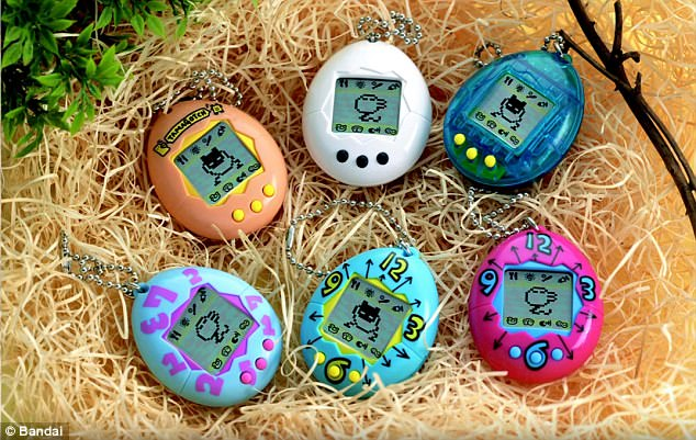 Where to Buy Tamagotchi in Singapore