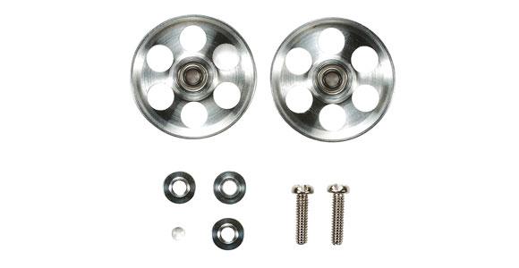 tamiya aluminum bearing roller part  95238