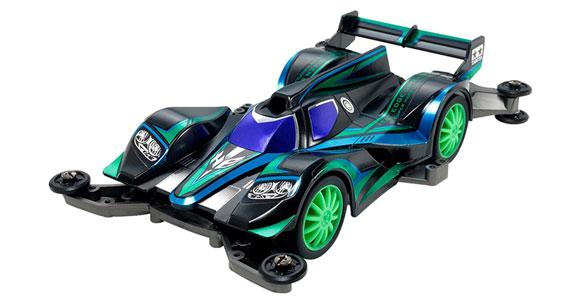 tamiya ma chassis model #95299
