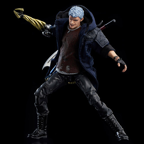 DEVIL MAY CRY 5 Nero Pre-Order December 2019