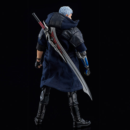 DEVIL MAY CRY 5 Nero Amazon Japan Pre-Order